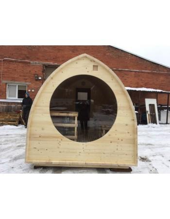 Mobili sauna
