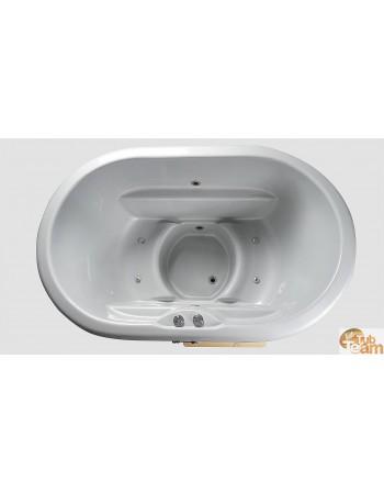 Ofuro japoniška vonia 2 asmenims