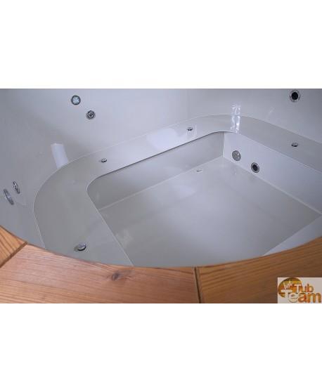 Badetonne hot tub team
