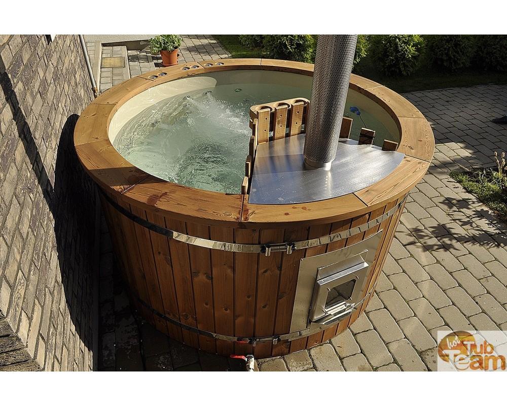 Badezuber hot tub team