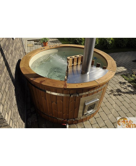 Badezuber hot tub team