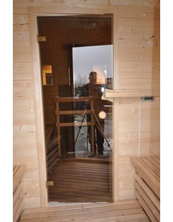 pirtis - sauna